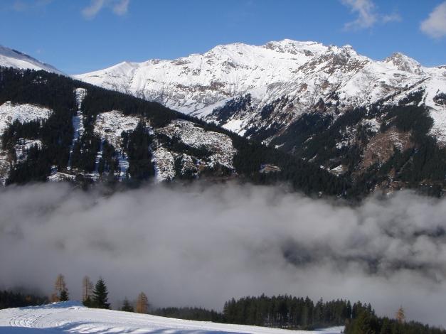 Foto: Manfred Karl / Ski Tour / Stubnerkogel / Türchlwand - eine hervorragend schöne Schitour / 09.11.2009 20:42:02