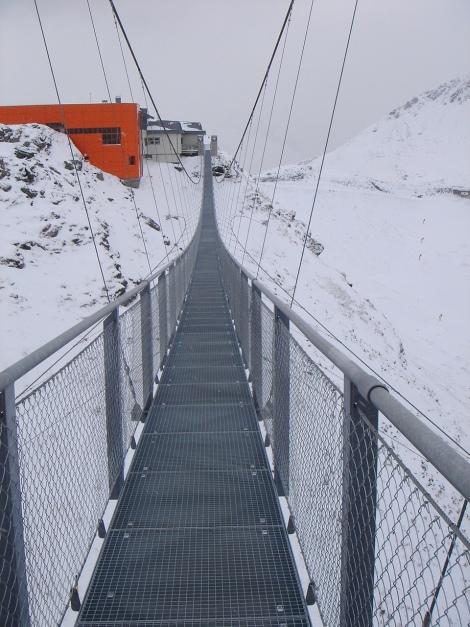 Foto: Manfred Karl / Ski Tour / Stubnerkogel / 09.11.2009 20:38:04