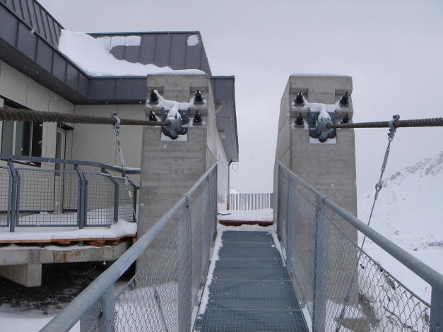 Foto: Manfred Karl / Ski Tour / Stubnerkogel / 09.11.2009 20:37:37