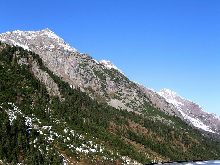 Foto: Andreas Koller / Ski Tour / Trainingstour auf den Hinteren Brunnenkogel (3440 m) / 24.11.2009 21:02:06