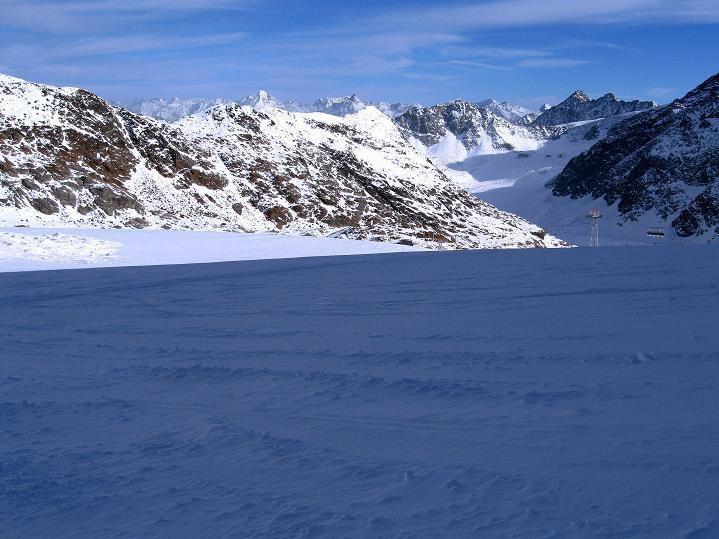 Foto: Andreas Koller / Ski Tour / Trainingstour auf den Hinteren Brunnenkogel (3440 m) / 24.11.2009 21:00:22