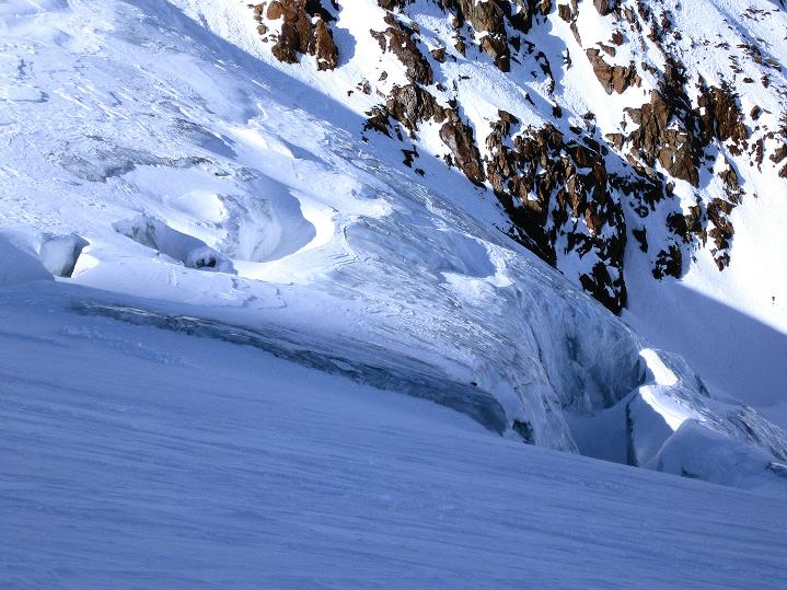 Foto: Andreas Koller / Ski Tour / Trainingstour auf den Hinteren Brunnenkogel (3440 m) / 24.11.2009 20:59:18
