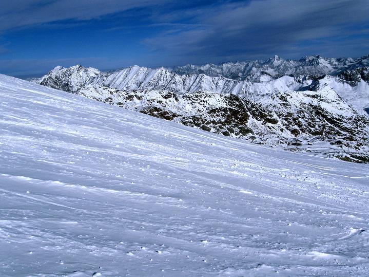 Foto: Andreas Koller / Ski Tour / Trainingstour auf den Hinteren Brunnenkogel (3440 m) / 24.11.2009 20:58:52