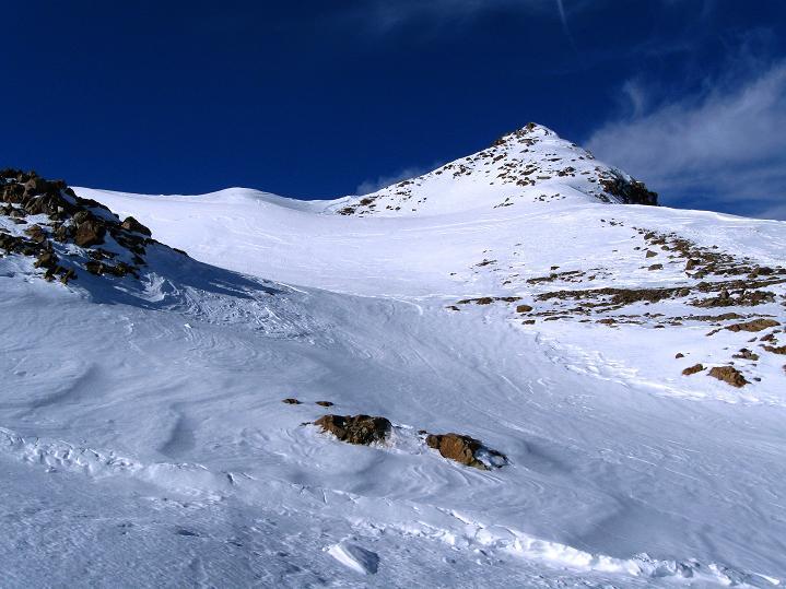 Foto: Andreas Koller / Ski Tour / Trainingstour auf den Hinteren Brunnenkogel (3440 m) / 24.11.2009 20:58:03