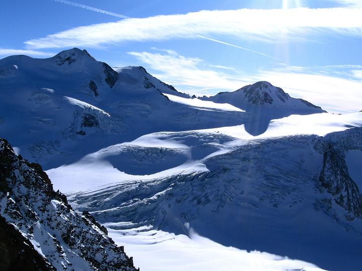 Foto: Andreas Koller / Skitour / Trainingstour auf den Hinteren Brunnenkogel (3440 m) / 24.11.2009 20:57:16