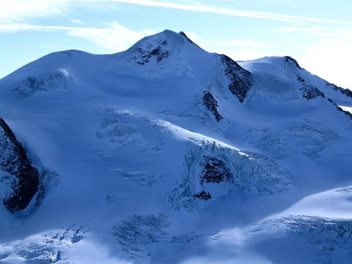 Foto: Andreas Koller / Skitour / Trainingstour auf den Hinteren Brunnenkogel (3440 m) / 24.11.2009 20:56:37