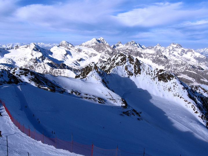 Foto: Andreas Koller / Ski Tour / Trainingstour auf den Hinteren Brunnenkogel (3440 m) / 24.11.2009 20:56:04