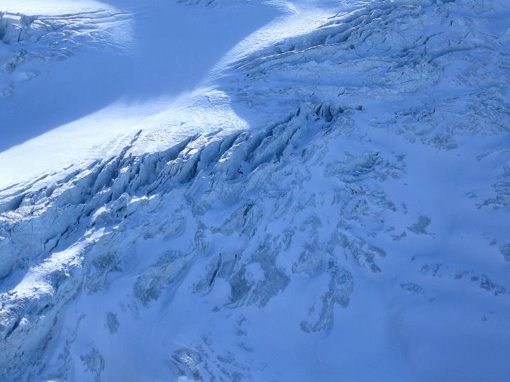 Foto: Andreas Koller / Ski Tour / Trainingstour auf den Hinteren Brunnenkogel (3440 m) / 24.11.2009 20:54:52