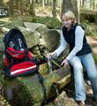 Foto: Ferienregion Böhmerwald / Wander Tour / Waldsteig - Spazierrunde / 09.12.2009 10:02:23