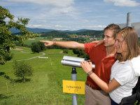 Foto: Ferienregion Böhmerwald / Wander Tour / Guckerweg / 10.12.2009 08:11:23