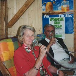 Foto: Ferienregion Böhmerwald / Wander Tour / Weiselweg / 10.12.2009 08:55:44