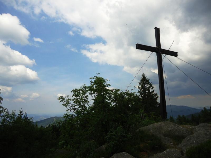 Foto: Günter Siegl / Wander Tour / Gipfel-Ge(h)nussweg / 04.07.2017 21:42:46