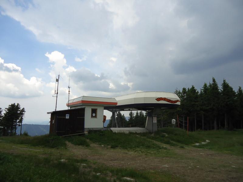 Foto: Günter Siegl / Wander Tour / Gipfel-Ge(h)nussweg / Hochficht Bergstation / 04.07.2017 21:41:26