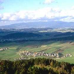 Foto: Ferienregion Böhmerwald / Wander Tour / Hanriederweg / 10.12.2009 11:09:45