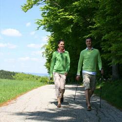Foto: Ferienregion Böhmerwald / Wander Tour / Hanriederweg / 10.12.2009 11:10:29