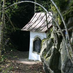 Foto: Ferienregion Böhmerwald / Wander Tour / Kapellen- und Marterlwanderung / 11.12.2009 08:26:28