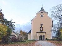 Foto: Ferienregion Böhmerwald / Wander Tour / Kapellen- und Marterlwanderung / 11.12.2009 08:26:38