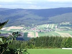 Foto: Ferienregion Böhmerwald / Wander Tour / Sonniger Steig / 11.12.2009 11:06:19