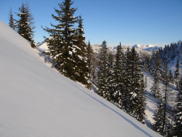 Foto: Manfred Karl / Ski Tour / Von Flachauwinkl auf den Vorderkogel / 26.12.2017 17:33:38