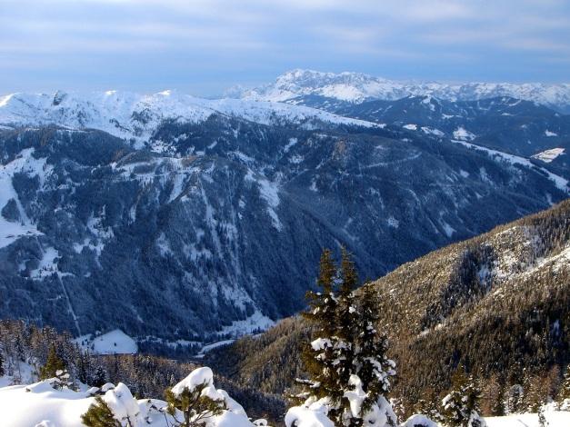 Foto: Manfred Karl / Ski Tour / Von Flachauwinkl auf den Vorderkogel / 26.12.2017 17:33:16