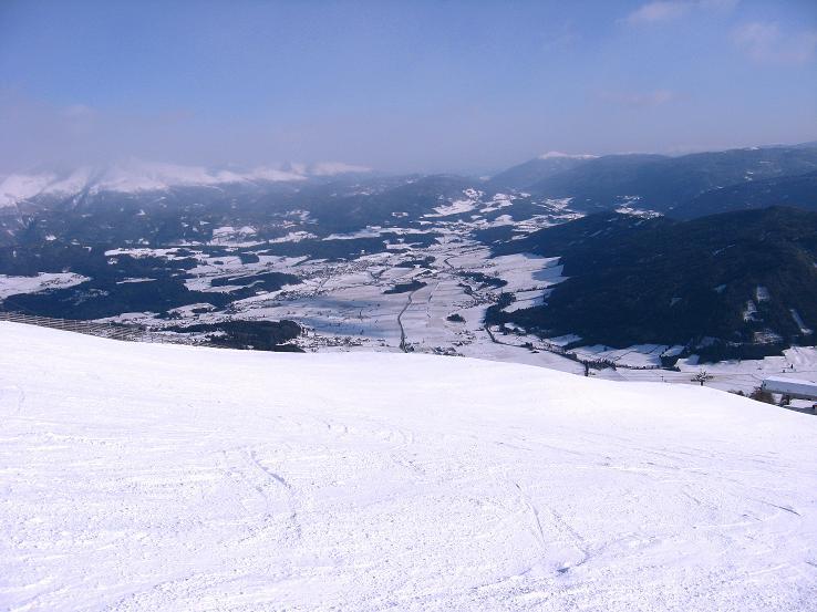 Foto: Andreas Koller / Ski Tour / Lungauer Grattour (2355 m) / Das Lungauer Becken / 22.12.2009 23:55:19