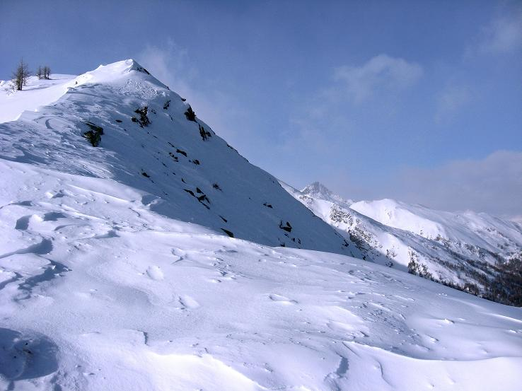 Foto: Andreas Koller / Ski Tour / Lungauer Grattour (2355 m) / 22.12.2009 23:54:11