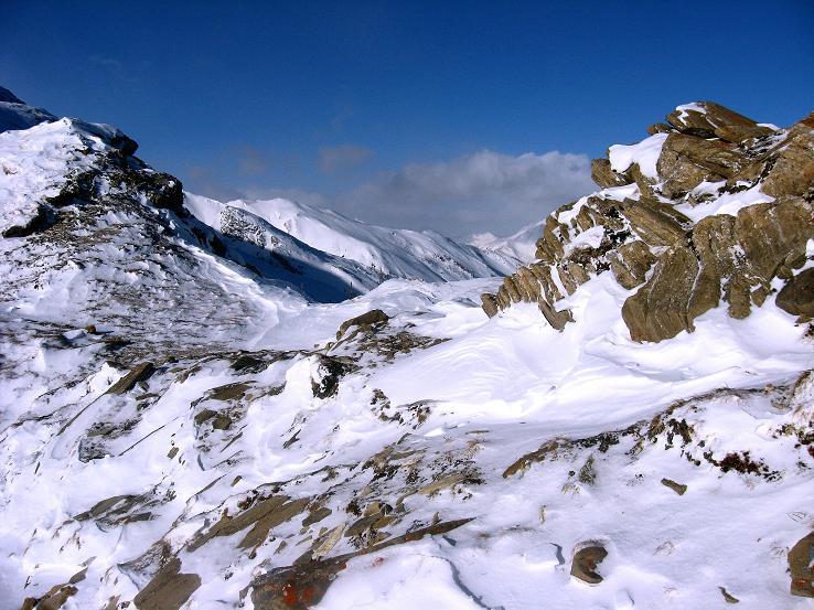 Foto: Andreas Koller / Ski Tour / Lungauer Grattour (2355 m) / 22.12.2009 23:52:52