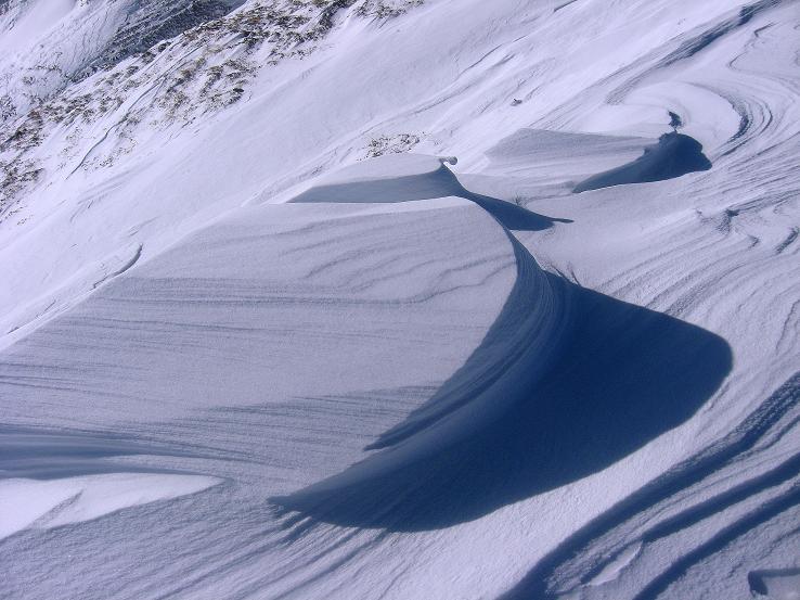 Foto: Andreas Koller / Ski Tour / Lungauer Grattour (2355 m) / 22.12.2009 23:51:52
