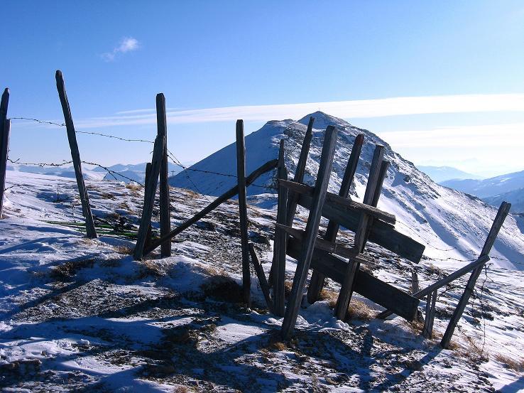 Foto: Andreas Koller / Ski Tour / Lungauer Grattour (2355 m) / 22.12.2009 23:47:39