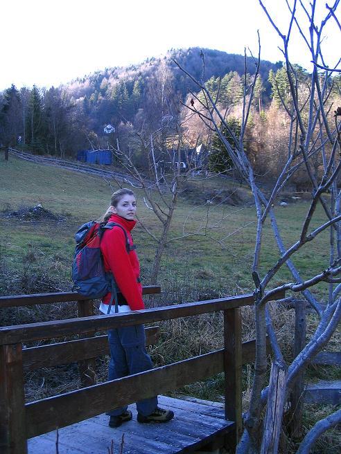 Foto: Andreas Koller / Klettersteigtour / Rudolf-Decker-Steig (720 m) / 27.12.2009 01:55:38