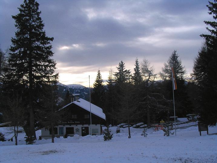 Foto: Andreas Koller / Ski Tour / Rundtour Stubeck (2370 m) / 01.01.2010 20:35:19