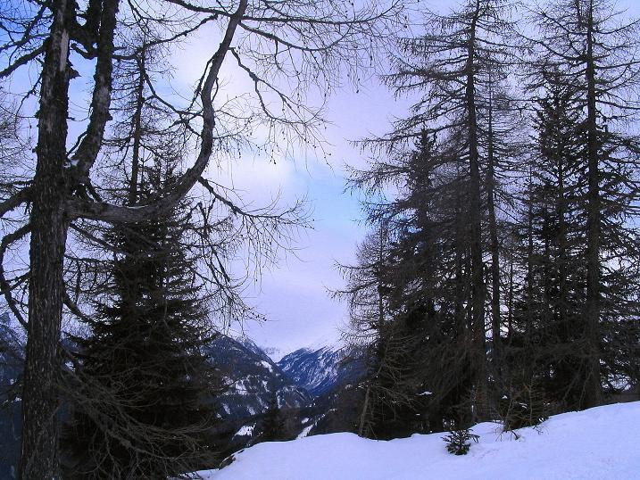 Foto: Andreas Koller / Skitour / Rundtour Stubeck (2370 m) / 01.01.2010 20:35:02