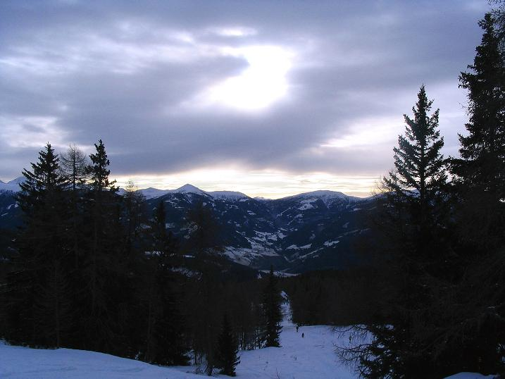 Foto: Andreas Koller / Ski Tour / Rundtour Stubeck (2370 m) / 01.01.2010 20:34:55