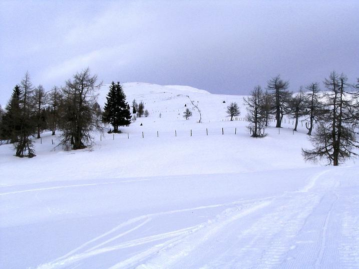 Foto: Andreas Koller / Skitour / Rundtour Stubeck (2370 m) / 01.01.2010 20:31:34