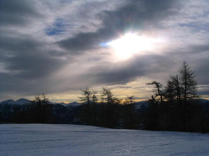 Foto: Andreas Koller / Skitour / Rundtour Stubeck (2370 m) / 01.01.2010 20:31:26