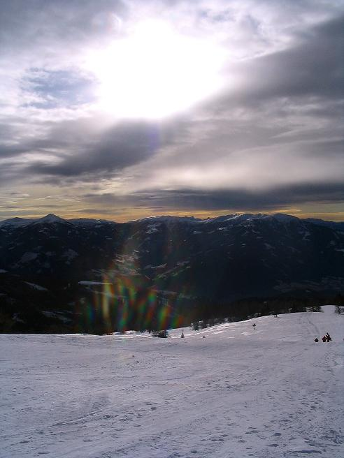 Foto: Andreas Koller / Skitour / Rundtour Stubeck (2370 m) / 01.01.2010 20:27:13