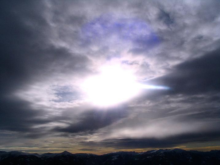 Foto: Andreas Koller / Ski Tour / Rundtour Stubeck (2370 m) / 01.01.2010 20:27:00