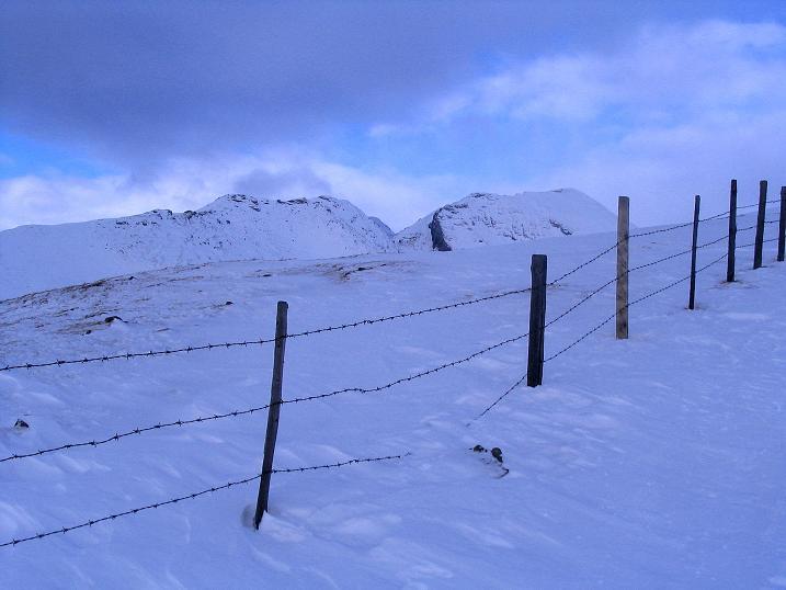 Foto: Andreas Koller / Skitour / Rundtour Stubeck (2370 m) / 01.01.2010 20:24:05