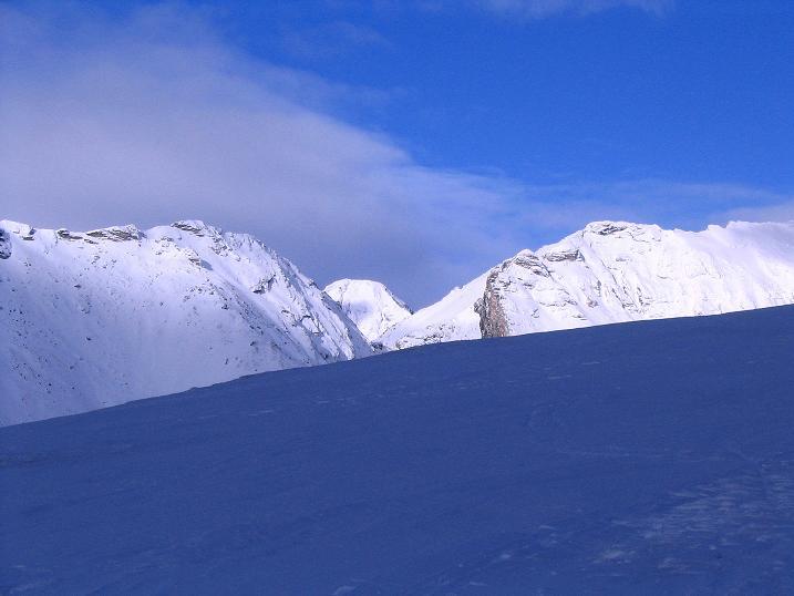 Foto: Andreas Koller / Ski Tour / Rundtour Stubeck (2370 m) / 01.01.2010 20:21:55
