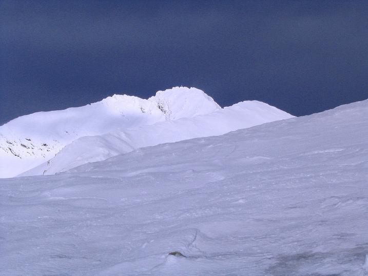 Foto: Andreas Koller / Ski Tour / Rundtour Stubeck (2370 m) / Wandspitze (2623 m) / 01.01.2010 20:12:17