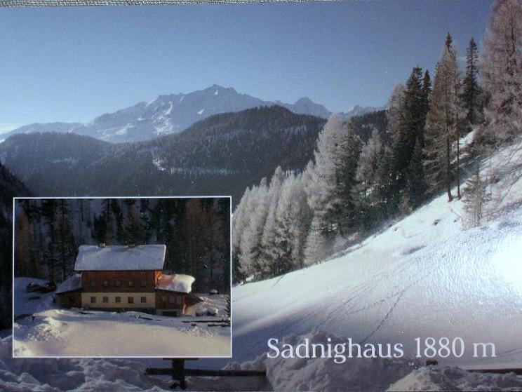 Foto: Andreas Koller / Ski Tour / Aus dem Astental auf den Stellkopf (2851 m) / 01.01.2010 21:58:25