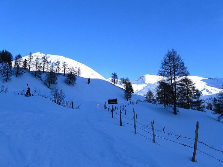 Foto: Andreas Koller / Ski Tour / Aus dem Astental auf den Stellkopf (2851 m) / 01.01.2010 21:57:58