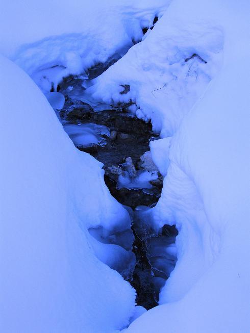 Foto: Andreas Koller / Ski Tour / Aus dem Astental auf den Stellkopf (2851 m) / 01.01.2010 21:56:31