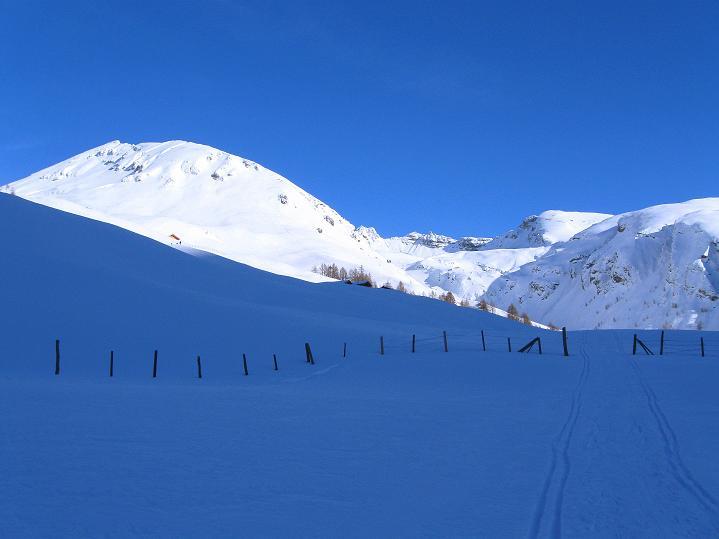 Foto: Andreas Koller / Ski Tour / Aus dem Astental auf den Stellkopf (2851 m) / 01.01.2010 21:56:25