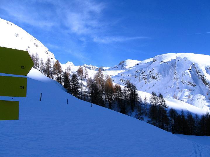 Foto: Andreas Koller / Ski Tour / Aus dem Astental auf den Stellkopf (2851 m) / 01.01.2010 21:56:12