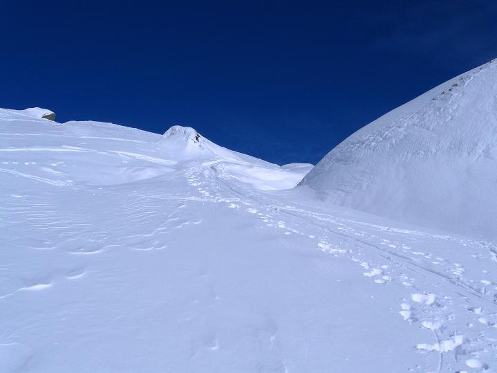 Foto: Andreas Koller / Ski Tour / Aus dem Astental auf den Stellkopf (2851 m) / 01.01.2010 21:48:16