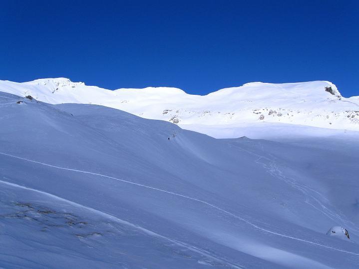 Foto: Andreas Koller / Ski Tour / Aus dem Astental auf den Stellkopf (2851 m) / 01.01.2010 21:43:47