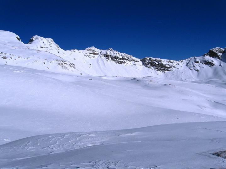 Foto: Andreas Koller / Ski Tour / Aus dem Astental auf den Stellkopf (2851 m) / 01.01.2010 21:41:44