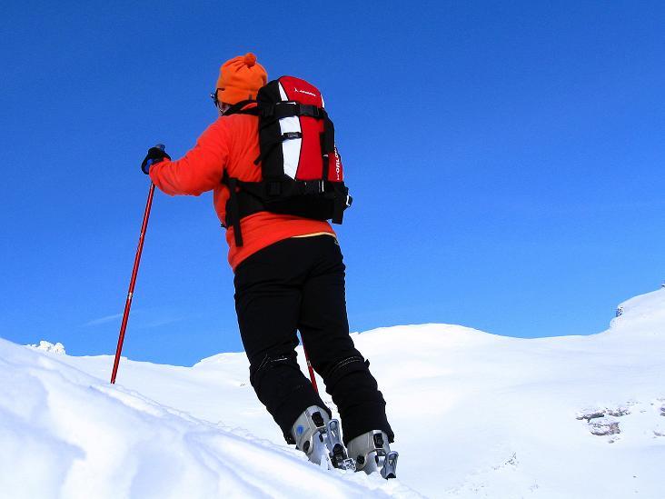 Foto: Andreas Koller / Ski Tour / Aus dem Astental auf den Stellkopf (2851 m) / 01.01.2010 21:35:47