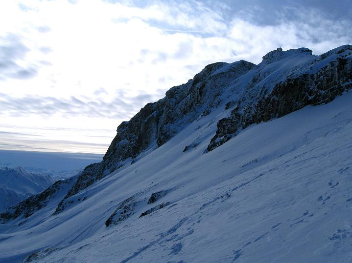 Foto: Andreas Koller / Ski Tour / Aus dem Astental auf den Stellkopf (2851 m) / 01.01.2010 21:35:40